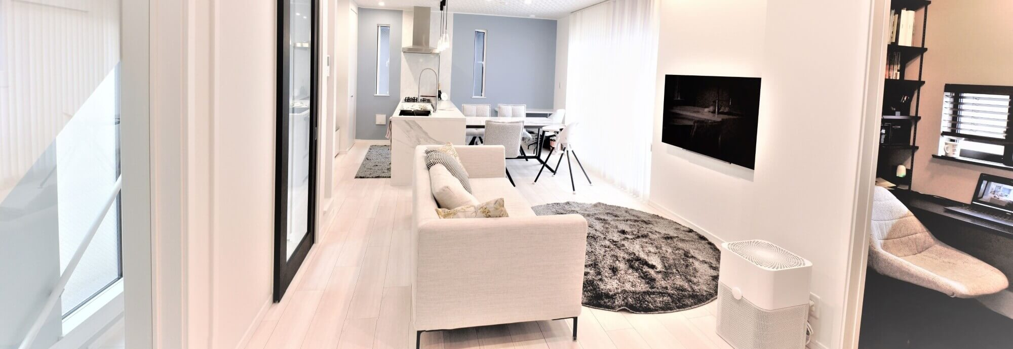 新築マイホームを建てた共働き子育て夫婦の家ブログ