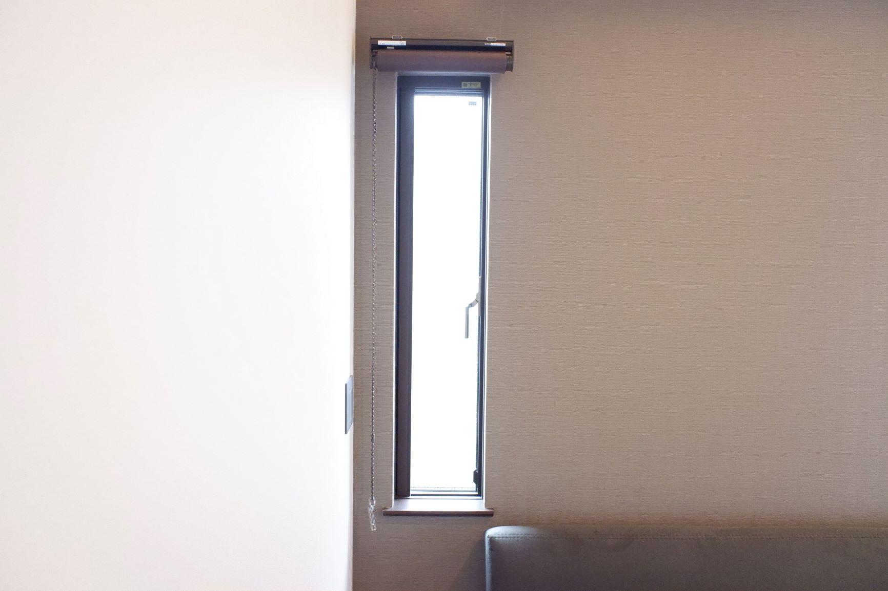 Web内覧会⑩  主寝室(マスターベッドルーム)