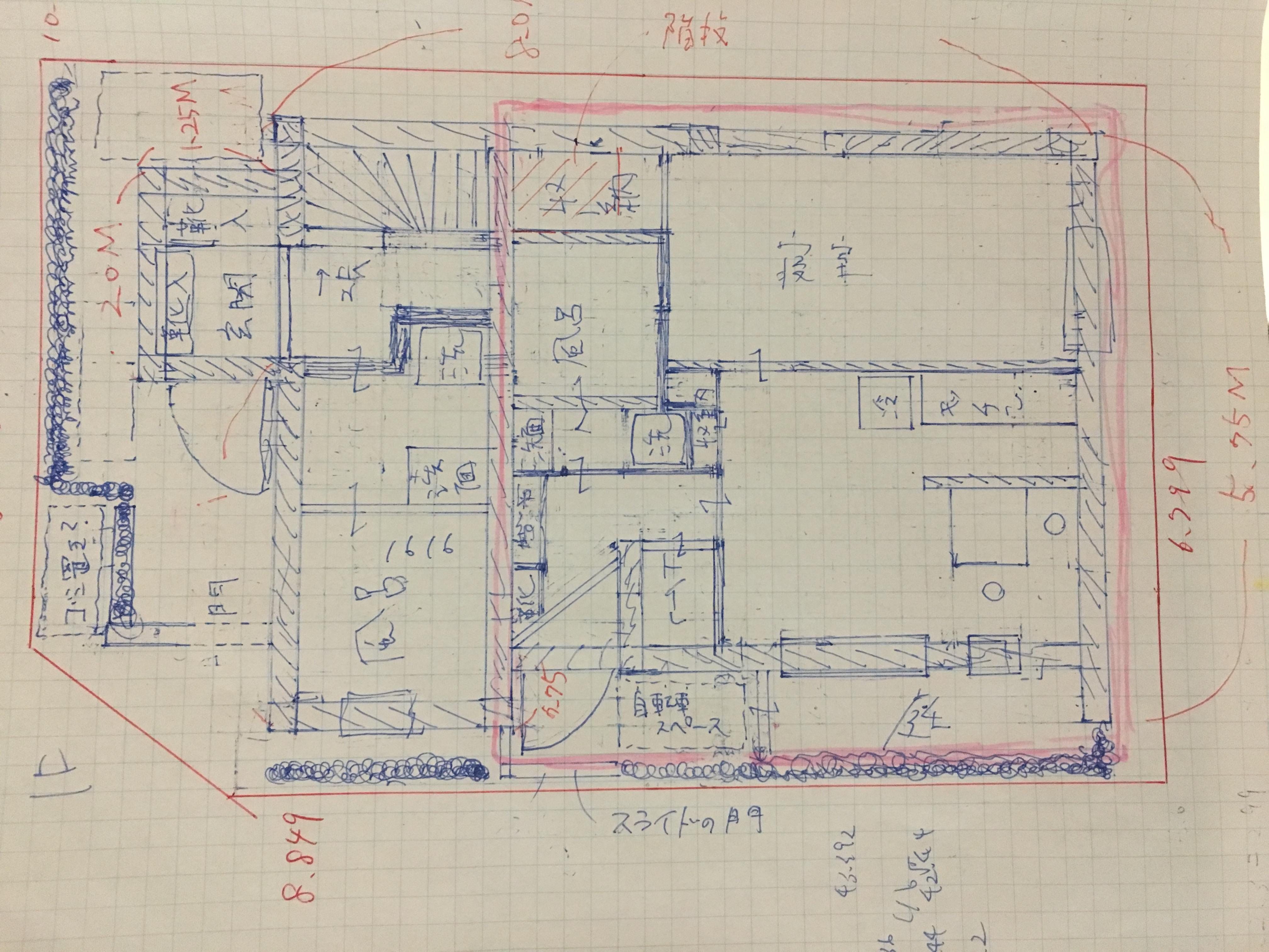 土地契約・ハウスメーカー決定(家が建つまでの期間にしたコト①)