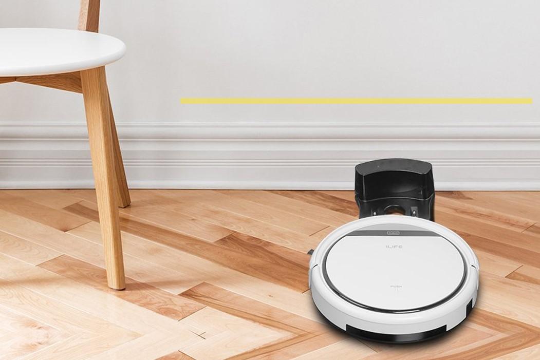 おすすめロボット掃除機②