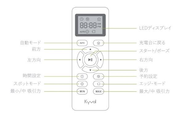 ロボット掃除機Kyvol e20をレビュー③【使い勝手を検証】